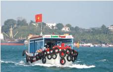 Du lịch Nha Trang – Thắng cảnh Nha Trang.