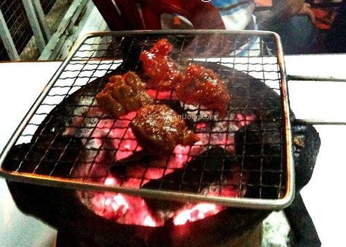 Bò nướng Lạc Cảnh 2