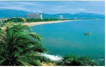Du lịch Nha Trang - THAM QUAN TP.BIỂN.