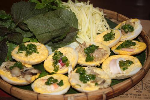 dac san Nha Trang