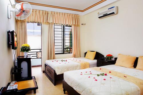 Khach san 2 sao Nha Trang