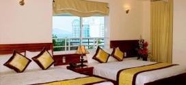 Khách sạn 3 sao Olympic Nha Trang : Nơi nghỉ dưỡng và mua sắm lý tưởng