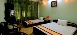 Tổng hợp các khách sạn 2 sao Nha Trang (Phần 1)