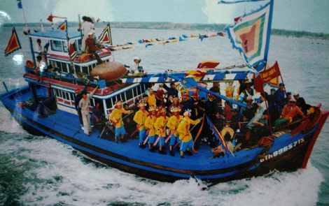 Le hoi Nha Trang
