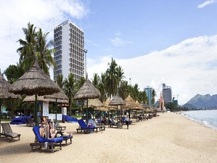 Khách sạn 4 sao Novotel Nha Trang