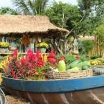 Khu Khu du lich Lang Tre Nha Trang