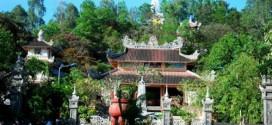 Một lần viếng cảnh chùa Long Sơn Nha Trang