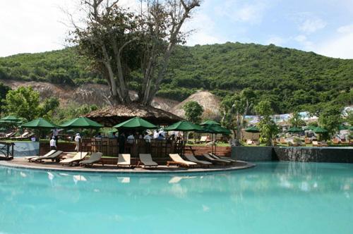 Resort Nha Trang cao cap