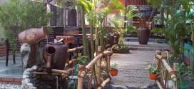 Nhà hàng – cafe – Karaoke Nắng & Gió Nha Trang
