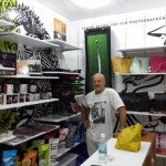 khu mua sam theo phong cach tai Nha Trang