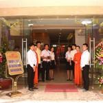 Khách sạn 3 sao Golden