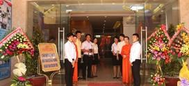 Khách sạn 3 sao Golden Time Nha Trang