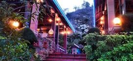 Nhà hàng Paradise: Sự kết hợp giữa không gian ẩm thực và nghỉ dưỡng