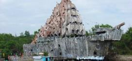 Du lịch Nha Trang ghé thăm Thủy cung Trí Nguyên giàu đẹp