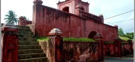 Thành cổ Diên Khánh- Điểm du lịch văn hóa lịch sử hấp dẫn