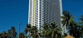 4 khách sạn đẳng cấp nhất tại Nha Trang