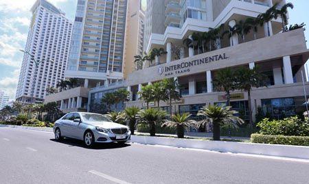 InterContinental Nha Trang.