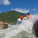 8 con suối đẹp nhất ở Khánh Hòa