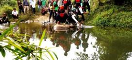 Khám phá lễ hội té nước của đồng bào Ê Đê ở Ninh Tây