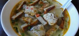 Ăn sáng ở Nha Trang nên ăn gì?