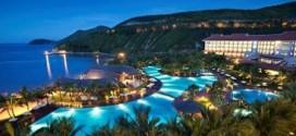 Vinpearl Luxury Nha Trang- Khách sạn 5 sao hàng đầu khu vực CA- TBD