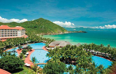 Vinpearl Luxury Nha Trang- Khu nghỉ dưỡng bậc nhất khu vực châu Á- Thái Bình Dương.