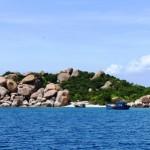 Tour du lịch Nha Trang – Đón xuân trên đảo Bình Ba