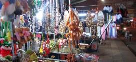 Khám phá chợ đêm Nha Trang