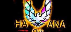 Havana Club- Bar nằm dưới lòng đất duy nhất tại Nha Trang