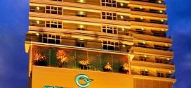 Khách sạn 4 sao Green World Hotel Nha Trang