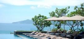 Khách sạn Sheraton- Địa điểm lý tưởng ngắm biển Nha Trang