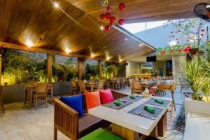 Nhà hàng Marco's Nha Trang- Điểm đến lý tưởng của người yêu ẩm thực Ý.