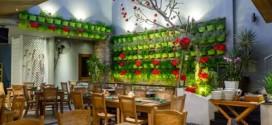 Nhà hàng Marco's Nha Trang- Phong cách Ý giá cả Việt Nam
