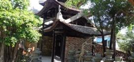 Du lịch Nha Trang – Ghé thăm làng cối đá xưa