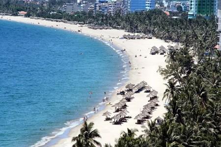 Du lich Nha Trang vào mùa đông giá khách sạn rẻ du khách tha hồ lựa chọn.