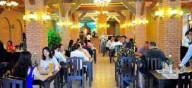 Nhà hàng Bia tươi Beerfest-vn: Điểm nhấn cho thành phố biển