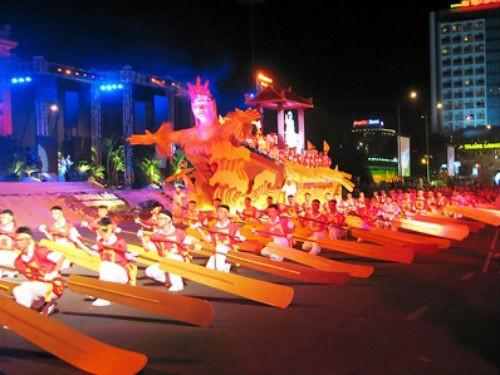 Festival Biển Nha Trang là dịp để Nha Trang quảng bá du lịch và bảo tồn văn hóa vùng miền.