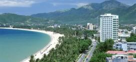 Bãi Biển Trần Phú – Trái tim của thành phố Nha Trang
