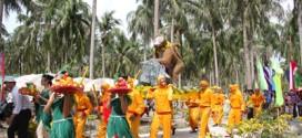 Festival Biển 2015: Đa dạng hoạt động du lịch, ẩm thực