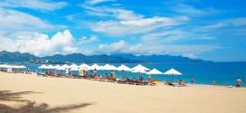 Nha Trang chào đón mùa du lịch hè sôi động