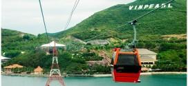 Nha Trang – Vinpearlland – Bùn Khoáng Tháp Bà