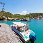 Du lịch Bình Hưng – Khám phá Maldives Việt Nam