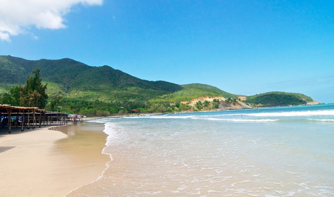 Du lịch Nha Trang:  Bãi Dài – Vinpearl – Hòn Lao – Đảo Khỉ